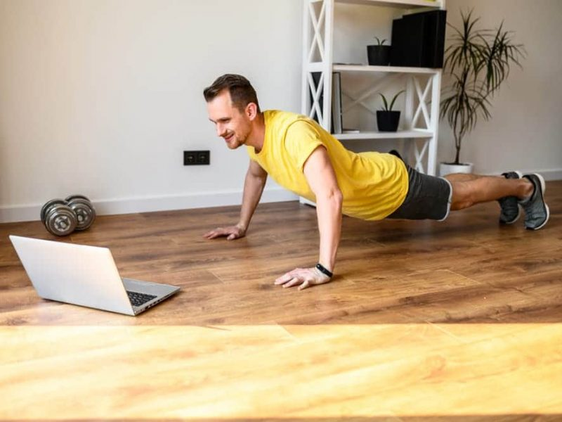 On Demand Fitness & Exercise Videos - Top Coach